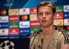 """""""Barcelona"""" apsteidz PSG un maksās 75 miljonus par talantīgo de Jongu"""