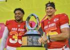 Trešo reizi pēc kārtas NFL zvaigžņu mačā uzvar AFC komanda