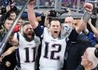 """Dominējot aizsardzībai, """"Patriots"""" sesto reizi triumfē """"Super Bowl"""""""