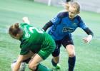 """Ziemas kauss: """"Rīgas Futbola skola"""" atspēlējas pret """"Mettu"""", """"Dinamo"""" grauj"""