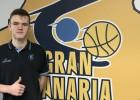 "Eiropas U18 vicečempions Šteinbergs paraksta līgumu ar Pasečņika ""Gran Canaria"""