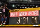 19 gadus vecs etiopiešu skrējējs pārspēj 22 gadus vecu pasaules rekordu