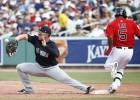 """Čempioni """"Red Sox"""" sezonu sāk ar uzvaru pār """"Yankees"""""""