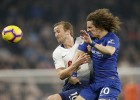 """""""Tottenham Hotspur"""" spēlētaji satraukti par Harija Keina nākotni klubā"""