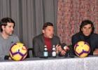 """""""Ventspils"""" pirms sezonas: par mērķiem, tīru futbolu un spēlētāju staigāšanu"""