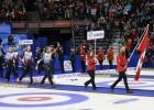 Kanādā notiks šī gada pasaules čempionāts vīriešu kērlinga komandām
