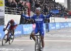 Beļģis Žilbērs triumfē slavenajā Parīzes - Rubē velobraucienā