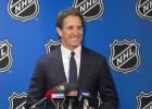 """Šenehens paraksta sešu gadu līgumu un saglabās """"Maple Leafs"""" prezidenta krēslu"""