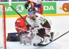 Par Latvijas labāko hokejistu tiek atzīts Dārziņš