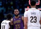 """""""Pelicans"""" īpašniece: """"Deivisu uz """"Lakers"""" aizmainītu tikai pār savu līķi"""""""