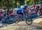 Rožukalns gūst augsto ceturto vietu UEC Eiropas BMX kausa septītajā posmā