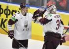 Latvija nākamgad pasaules čempionātā tomēr vienā grupā ar Šveici