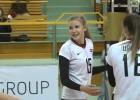 Video: Latvijas sieviešu volejbola izlasei zaudējums pārbaudes spēlē