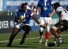 Francija U20 čempionu titula aizstāvēšanu sāk ar uzvaru