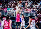 """Latvija pakāpjas uz 13. vietu """"Women`s EuroBasket"""" spēka rangā, Spānija otrā"""