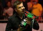 Magvairs un Dejs nepārvar Rīgas snūkera turnīra kvalifikāciju