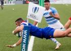 Pasaules vadošās regbija nācijas PČ U20 paliek bez pusfināliem