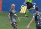 """Video: """"Spartaka"""" uzvaru sērija apraujas izbraukuma spēlē pret """"Riga"""""""