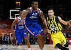 """Slukass paliks """"Fenerbahce"""", """"Panathinaikos"""" vienojas ar Čempionu līgas MVP Raisu"""
