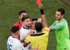 Brazīlijas treneris Tite nosoda Mesi par necienīgiem izteikumiem