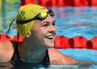 Austrālijas peldēšanas zvaigznei draud četru gadu diskvalifikācija