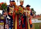 Andžejs Ļebedevs trešais cīņā par karaļa troni