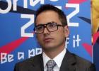 Valde noraida Gruškevica kandidatūru, Gorkšs viņu ieceļ par vietas izpildītāju