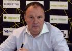 Baltkrievijas izlases galvenā trenera amatā atgriezīsies Zaharovs