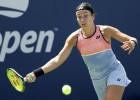 """Sevastovai Osakā ielozē šogad """"French Open"""" drāmā uzvarēto Mertensu"""