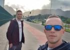 Šāvējiem Vasermanim un Rašmanei vietas trešajā desmitā PK posmā Riodežaneiro