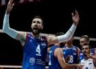 Serbijai un Slovēnijai izšķirošā cīņa par Eiropas volejbola zeltu