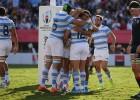Argentīna no PK atvadās ar pārliecinošu uzvaru pār ASV