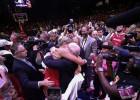 """Aplis ir noslēdzies: Tibo un """"Mystics"""" pirmo reizi triumfē WNBA"""