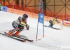 Atklāta Baltijas kausa kalnu slēpošanā jaunā sezona