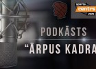 Video: #67 <i>Ārpus Kadra:</i> TTT uzvar Graineri, Gada balva sportā, NBA kausa izcīņa