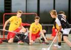 Sešas jauniešu komandas devušās iekarot Čehiju