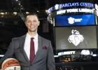 NBA eksperimentē: WNBA rīkos Komisāra kausu