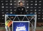 """Video: Mārtiņš Krūms: """"Iespējams, šodien redzējām spēli ar nākamajiem čempioniem"""""""