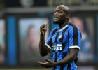 """""""Inter"""" atkal zaudē punktus un noslīd uz 3. vietu, """"Roma"""" rezultatīvākā spēle sezonā"""