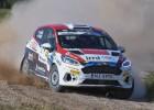 Sesks: ''Pēc ''Samsonas Rally'' droši varam virzīties uz pasaules JWRC čempionāta virsotni''