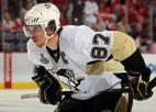 NHL nedēļas zvaigznes - Krosbijs, Millers un Hols