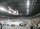 Aptauja: Novērtē Latvijas vadošās sporta organizācijas