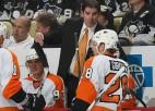 """""""Flyers"""" treneris uzslavē Bārtuli"""