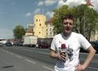 Video: Vēl vari sagatavoties 5 vai 10 km skrējienam!