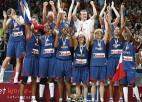 Francija pirmā nosauc divpadsmitnieku Eiropas čempionātam