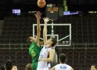 Cīņā par U-19 zeltu – Lietuva pret Serbiju