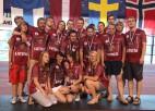 Zināms Latvijas izlases sastāvs EČ galda hokejā
