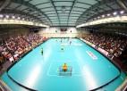 Janvārī VOC notiks PČ kvalifikācijas turnīrs florbolā