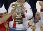 IIHF spēka ranga noslēguma versija