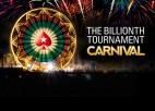 PokerStars Miljardā turnīra karnevāls: 17. - 30. novembris